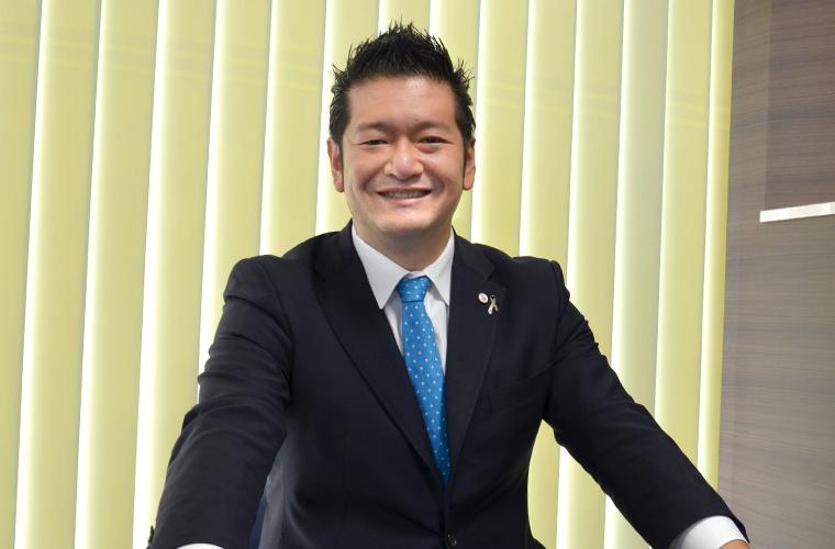 富山店代表 渡辺 泰FP